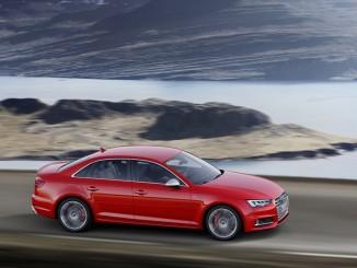 Audi legt in Europa um 6,3 Prozent zu. © spothits/Audi