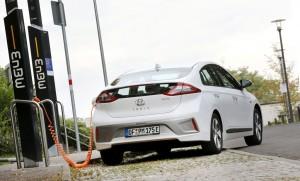 Hyundai und EnBW kooperieren bei Ladeinfrastruktur. © spothits/Hyundai