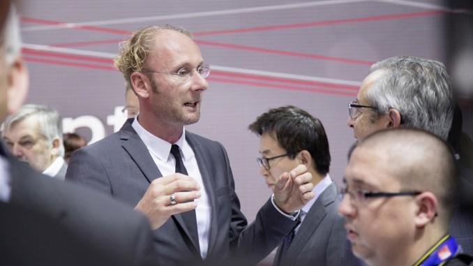 Interview zum Audi-Design: Bei Lichte besehen. © spothits/Audi