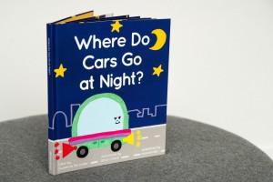 Was machen autonome Autos bei Nacht? © spothits/Daimler