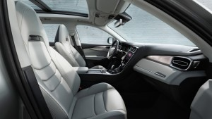 Geely und Volvo bauen eine neue Marke: Lynk&Co. © spothits/Geely