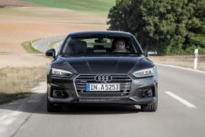 Audi A5 und S5 Sportback: Der Schönheit verpflichtet. © spothits/Audi