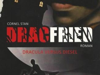 Dracula und Diesel sind keine gute Mischung. © spothits/Verlagsgesellschaft Format