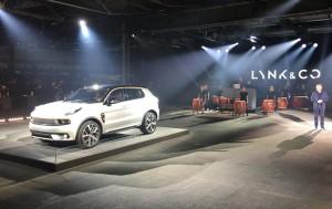 Lynk&Co: Das Auto als modische Hülle fürs Smartphone. © spothits/Peter Schwerdtmann