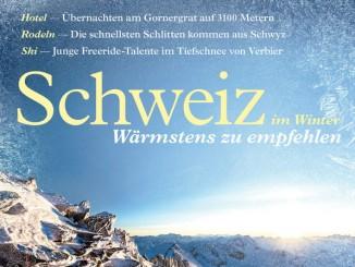 ADAC veröffentlicht Reisemagazin für die Schweiz. © spothits/ADAC