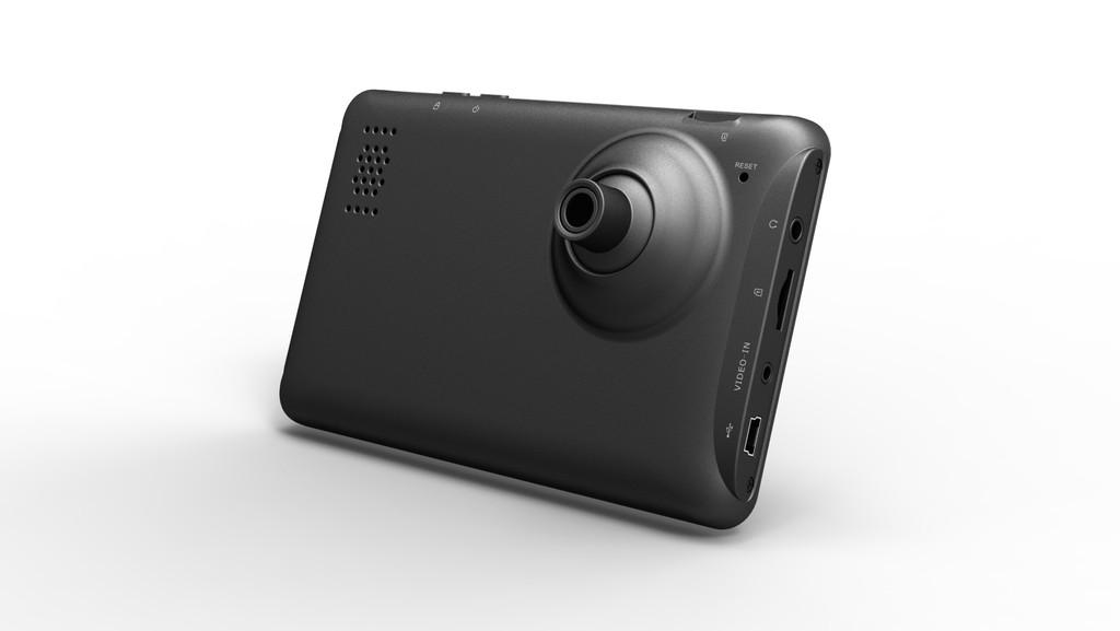 blaupunkt integriert dashcam in navi spothits. Black Bedroom Furniture Sets. Home Design Ideas