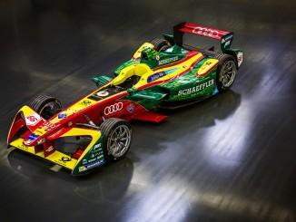 Audi ist in Le Mans nicht mehr dabei. © spothits/Audi