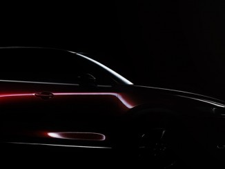 Los Angeles 2016: Mazda zeigt neuen CX-5. © spothits/Mazda