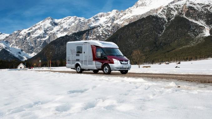 Wintercamping: Truma Sercvice an Weihnachten und Silvester. © spothits/Truma