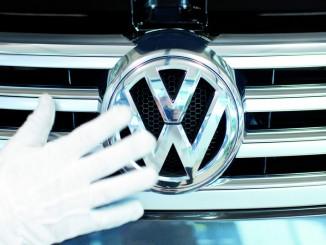 Volkswagen will sich bis 2030 an die Spitze setzen. © spothits/Auto-Medienportal.Net/Volkswagen