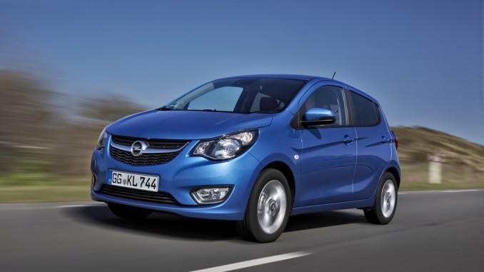 Diese Auto verlieren bis 2020 am wenigsten an Wert. © spothits/Auto-Medienportal.Net/Opel