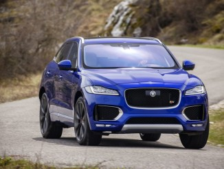 """Woman's World Car of the Year"": Jaguar F-Pace ist Top-Gewinner. © spothits/Hersteller"