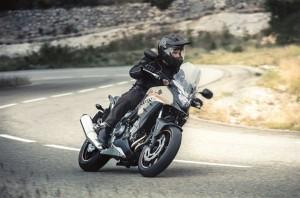 Honda holt die CB 500 X zurück. © spothits/Honda