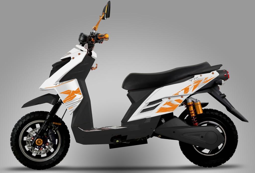 elektro scooter zum sparpreis spothits. Black Bedroom Furniture Sets. Home Design Ideas