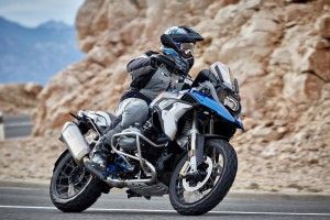 EICMA 2016: BMW splittet die GS auf. © spothits/BMW