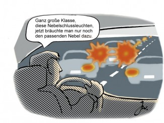 Ratgeber: Fahrzeugbeleuchtung. © spothits/Goslar Institut