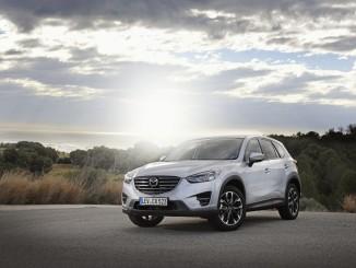 Mazda steigert Marktanteil. © spothits/Mazda