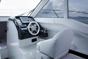 Für 180 000 Euro sticht Toyota in See © spothits/Toyota