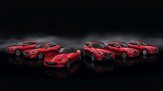 Mazda ist die effizienteste Marke in den USA. © spothits/Mazda