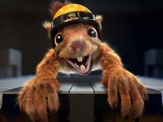 Rasantes Opel-Video: Tiere im Geschwindigkeitsrausch. © spothits/Opel