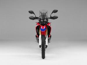 EICMA 2016: Honda CRF 250 wird erwachsener. © spothits/Honda