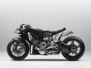 EICNA 2016: Ducati stellt sich mit der 1299 Superleggera an die Spitze © spothits/Ducati