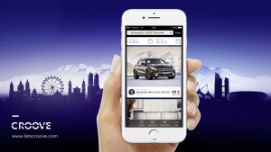 Mercedes-Benz startet private Carsharing-Plattform. © spothits/Daimler