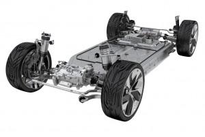 Jaguar sieht die Elektromobilität durch eine andere Brille © spothits/Jaguar