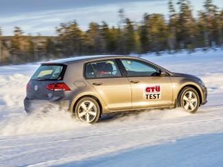 GTÜ: Höchste Zeit für Winterreifen. © spothits/Tschovikov/GTÜ
