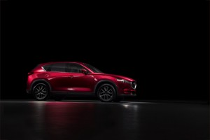 Los Angeles 2016: Mazda bringt Diesel nach Nordamerika. © spothits/Mazda