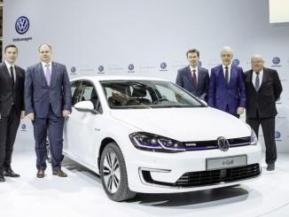 Gläserne Manufaktur wird wieder Produktionsstandort © spothits/Volkswagen