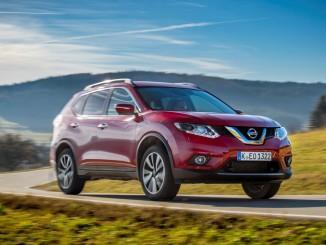 Mehr Power für den Nissan X-Trail. © spothits/Nissan