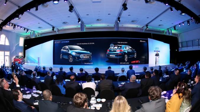 Automobile Darmas bester Hyundai-Händler weltweit. © spothits/Hyundai