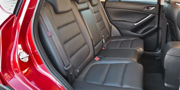 Test Mazda CX-5: KODO aufgefrischt. © spothits/Mazda