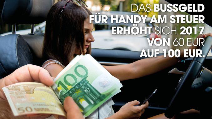 Das ändert sich 2017 für Autofahrer. © spothits/Mobil in Deutschland e.V.