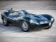 Jaguar D-Type. © spothits/ampnet/Jaguar