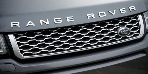Test RangeRover Evoque. © spothits/LandRover