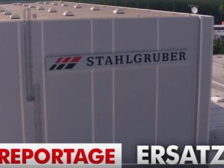 Video-Reportage: Der Weg der Ersatzteile. © spothits/MD MOTORDIALOG