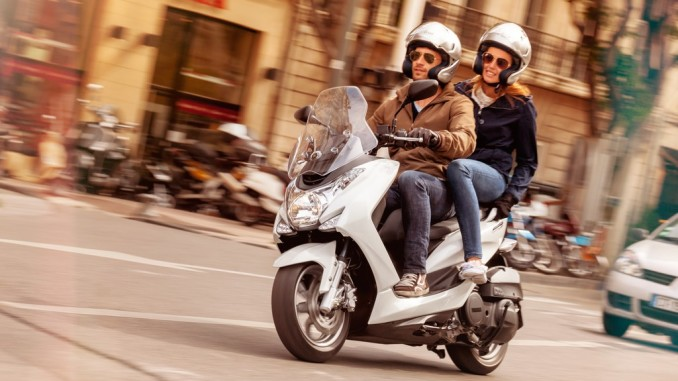 Der nächste Rückruf bei Yamaha. © spothits/Auto-Medienportal.Net/Yamaha