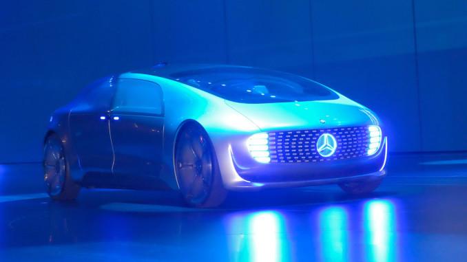 Jeder zweite Forschungs-Euro kommt aus der Automobilindustrie. © spothits/Auto-Medienportal.Net/Manfred Zimmermann