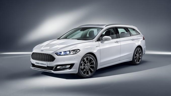 Ford Langzeit-Testfahrt für Gewerbekunden verlängert. © spothits/Ford