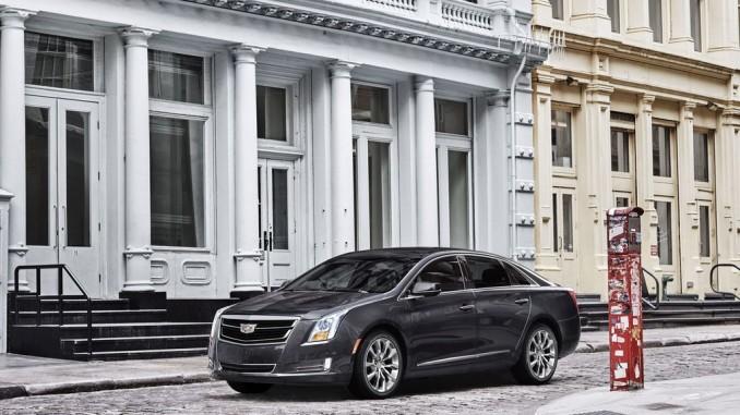 Cadillac-Absatz wächst in China um 70 Prozent. © spothits/Hersteller