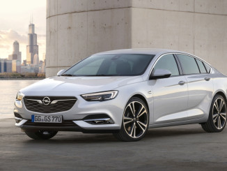 2017: Opel plant Produktoffensive. © spothits/Opel