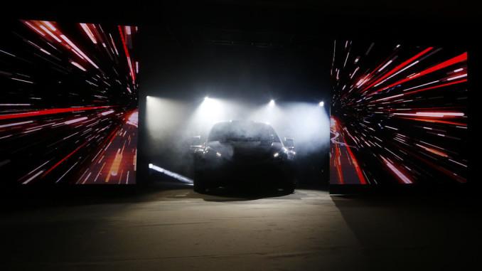 Toyota stellt WRC-Fahrzeug vor und kündigt Sportversion des Yaris an. © spothits/Auto-Medienpüortal.net/Toyota