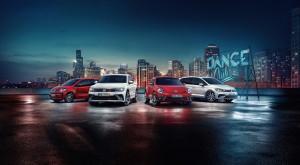 Volkswagen startet Vorverkauf der Sound-Sondermodelle. © spothits/Auto-Medienportal.net/Volkswagen