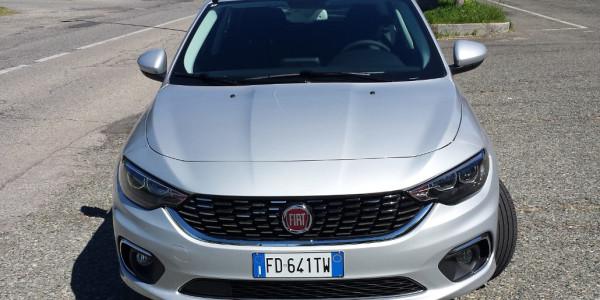 Fiat Tipo Kombi. Foto: spothits/Heiner Klempp