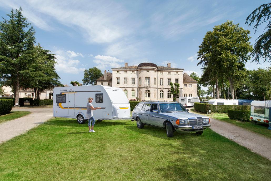 weinsberg reisemobile kastenwagen caravans 2017 spothits. Black Bedroom Furniture Sets. Home Design Ideas