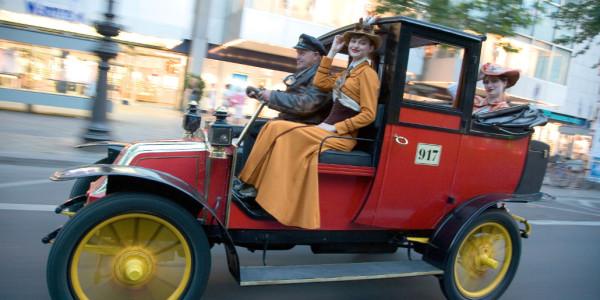 110 Jahre Renault in Deutschland. © spothits/Renault