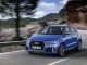 Audi RS Q3 SUV 2,5 TFSI quattro. © spothits/Audi
