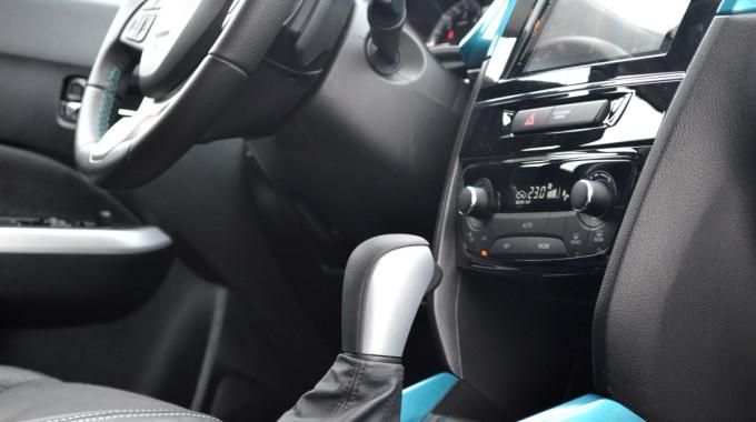 Suzuki Vitara Comfort+ 1.6 DDiS Allgrip. Foto: spothits